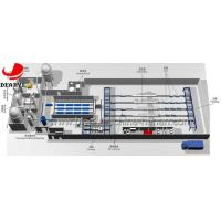 Buy cheap AAC block machine production line from wholesalers
