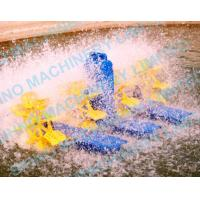 Wholesale 4 Impellers Paddle Wheel Aerator (4 Wheels) (YC1.5)Oxygen Enrich Equipment from china suppliers