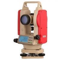 Buy cheap Kolida DT02CL Theodolite  Electronic Digital Theodolite High Precision Surverying Instrument from wholesalers