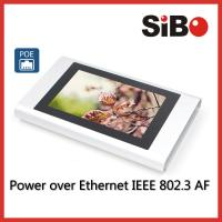 Buy cheap SIBO On Wall Meeting Room Booking Screen 7 tablet pc With Aluminum case from wholesalers