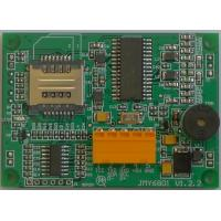 Buy cheap IIC, UART, RS232C or USB interface HF 13.56MHz RFID writer and reader Module JMY6801H from wholesalers