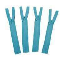 Buy cheap 3# Nylon Invisible Zipper from wholesalers
