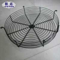 Buy cheap Professionally Used Industrial Metal Wire Finger Guard Fan Guard Covers from wholesalers