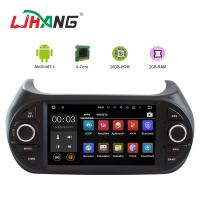 Buy cheap Car DVD stereo Player Android 7.1 for Fiorion GPS SD USB Radio from wholesalers