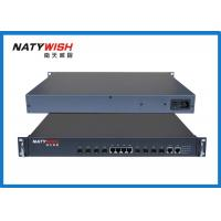 Wholesale 64Kbps Bandwidth GEPON Optical Line Terminal Equipment 4 PON Port For Private Network from china suppliers