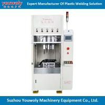 Buy cheap Plastic Case Welding Machine File Folder PP PVC Automatic Ultrasonic Welding Machine heat sataking machine from wholesalers
