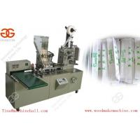 Wholesale Automatic bamboo or wood toothpick packing machine sale in factory price from china suppliers