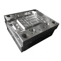 Buy cheap Precicious  Plastic Mold Base Carbon Steel Injection Moulding High Gross from wholesalers