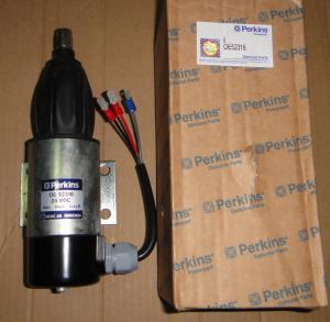 Wholesale UK perkins diesel engine parts,Solenoid for perkins,parts for perkins ,OE52318 from china suppliers