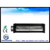 40mm dc motor 90 width 24V Cross Flow Fans For medical  cooling and condition air cooler Manufactures