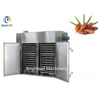 Buy cheap Industry Food Dryer Oven Machine Date Seaweed Fruit Mango Dehydrator Equipment from wholesalers