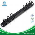 Buy cheap Matt black accessories for folders (PR183-6-20/20) from wholesalers