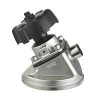 Buy cheap Sanitary Stainless Steel 316L 3A Manual Tank Bottom Diaphragm Valve from wholesalers