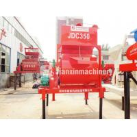 Buy cheap China low cost light weight new designed self loading auto concrete mixer js500 from wholesalers