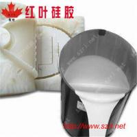 Buy cheap shoe mold silicon rubber from wholesalers