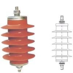 Buy cheap Power Distribution Zinc Oxide Lightning Arrester 3kv 6kv 9kv 10kv 11kv 12kv from wholesalers