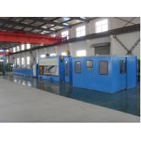 China Copper Rod Continuous Casting Machine And Rolling Production Line Copper Extrusion Machine on sale