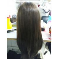 Buy cheap 20 inch Eouropean 100% human hair wig Jewish Wig Kosher Wig, Beauty Supply Wigs, Silk Wig Cap from wholesalers