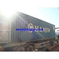Buy cheap ASTM A312 TP304 seamless stainless steel pipe from wholesalers