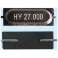 Wholesale 4.0PF Max Shunt Capacitance Crystal Clock Oscillator HC-49S-SMD RoHS Approved from china suppliers