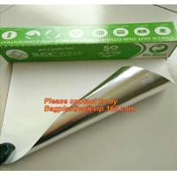 Buy cheap Aluminum Foil Lined Parchment Eco Friendly Dinnerware from wholesalers