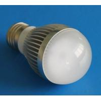 Buy cheap Energy saving Home, Office Aluminum 3W E27 E26 E17 Dimmable LED Light Bulbs replacement from wholesalers