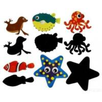 Buy cheap Animal Grip Sticker from wholesalers