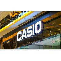Buy cheap 3D Wall LED Front Lit Channel Letters Decoration Sign No Need Spray Paint from wholesalers