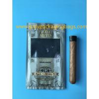 Buy cheap Manufacturers custom-made sales gold printing cigar packaging moisturizing from wholesalers