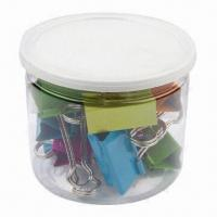 Buy cheap Binder Clips, Measures 41mm from wholesalers