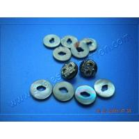 Wholesale Black MOP Shell Button Wholesales from china suppliers