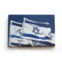 Buy cheap StrongPersonalized Picture Rubber Fridge Magnet , Refrigerator Magnets from wholesalers