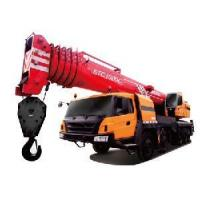Buy cheap Truck Crane (STC1000C) from wholesalers