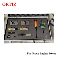 Buy cheap HPI Steel Common Rail Injector Tools Diesel Fuel Injector Test Kit from wholesalers