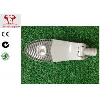 China Aluminum IP65 High Power Led Street Light 60 Watt Natural White on sale