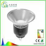 AC 85 -277 V 200W High Bay Light , Led Commercial Lighting ISO9001