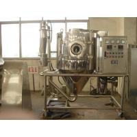 China 99 KW Oil Power Easy Clean Spray Drying Machine 380 V For Liquid Materials on sale