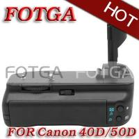 Buy cheap Fotga IR Remote Vertical Battery Grip Replacement for Canon 20D 30D 40D 50D BG-E2N from wholesalers
