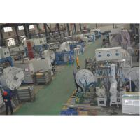 Buy cheap Customizable Stainless Steel Sintering Furnace / Horizontal Vacuum Furnace from wholesalers
