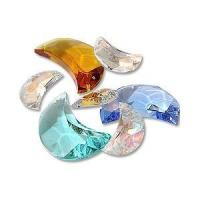 Crystal Moon Pendants (H7066) Manufactures