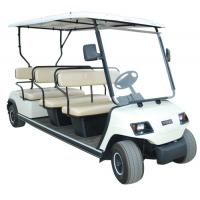 Buy cheap ELECTRIC 8 SEATER GOLF CAR, PASSANGER CAR, SHUTTLE BUS from wholesalers