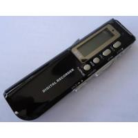 Buy cheap New DVR 4GB MP3 Player Digital Audio Voice Recorder from wholesalers