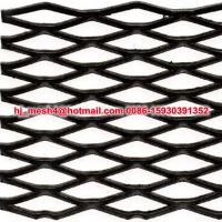 Buy cheap Diamond Expanded Metal Factory from wholesalers