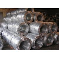Buy cheap Low Carbon Steel Galvanized Iron Binding Wire 20 Guage 22 Guage 2mm For Construction from wholesalers
