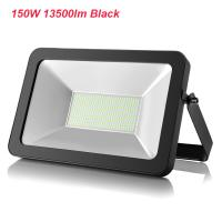 Industrial Outdoor LED Flood Lights 2700-6500K CCT For Commercial Building Manufactures