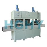 Buy cheap Supply Pulp Molding Machine from wholesalers