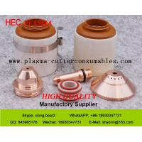 Buy cheap Plasma Cutter  Max 200 Consumables for Carbon Steel and Stainess Steel plasma cuttting from wholesalers