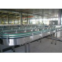 Buy cheap Fruits Vegetables Canned Food Production Line Glass Bottle Metal Top Lid Type from wholesalers