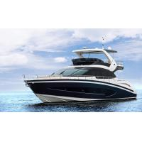 Buy cheap Sport Motor 68 Foot Yacht With Inboard Engines 94137 Pound Displacement product