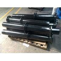 Wholesale Puddle Flange Pipe Flange Spigot Pipe Special Coating BSEN545 from china suppliers